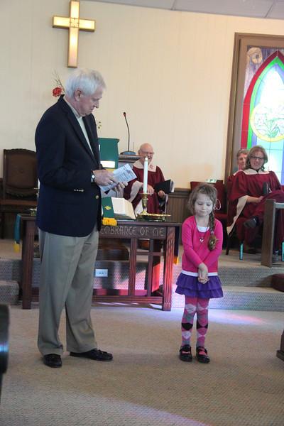1.19.14 Cahill United Methodist Church