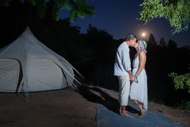 Whitney and Jeremy Wedding Pt 2