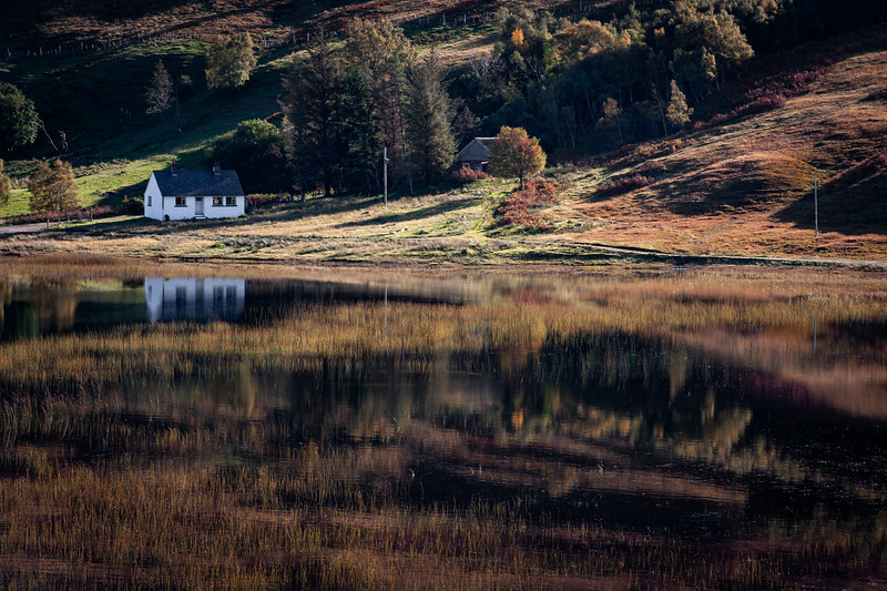Loch Coultrie