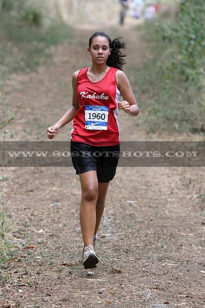 091810 Girls 3 Mile