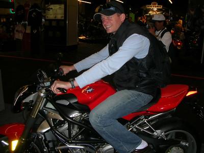 Cycle World Show 2006 (San Francisco)