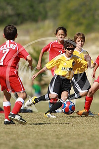 Soccer (Club)