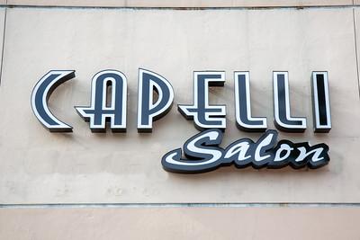 Capelli Salon 5-29-19