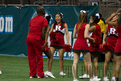 Rutgers 2012