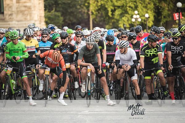 Tour de Victoria - 2017
