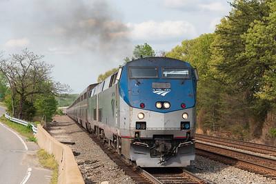 P053 Auto Train
