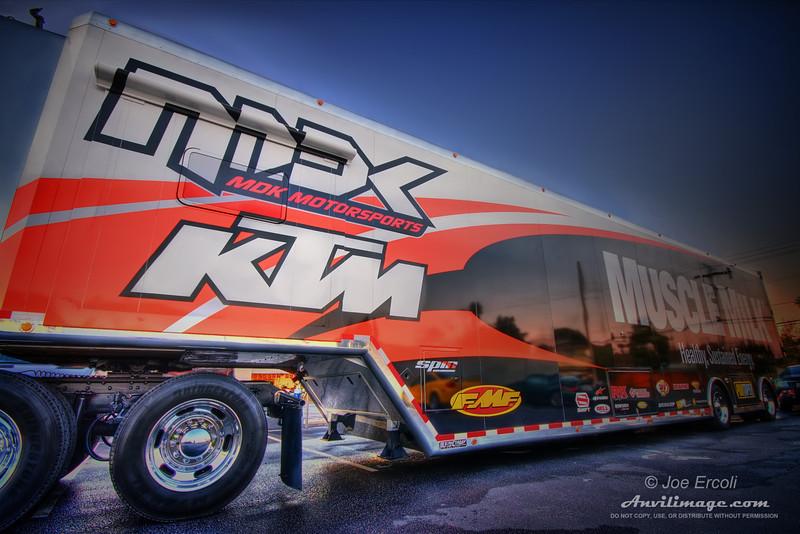 Supercross Roadshow