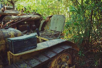 Vieux Tracteurs Graveson