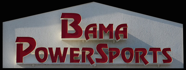 Bama Power Sports Oxford Alabama