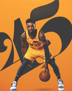 Utah Jazz Basketball 2020