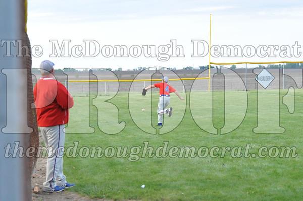 HS Boys Baseball 2011-12