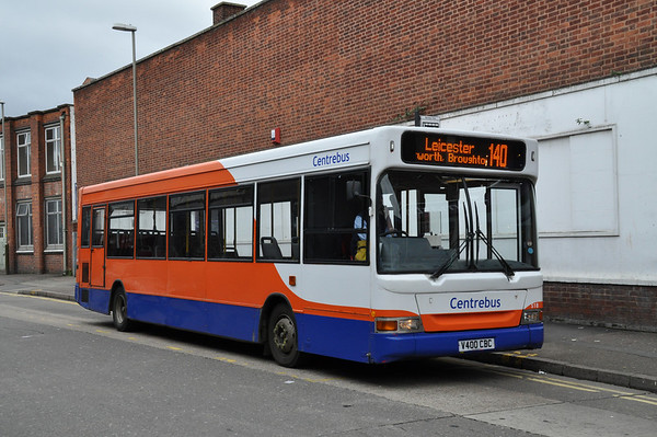 05-04-11 Leicester Buses