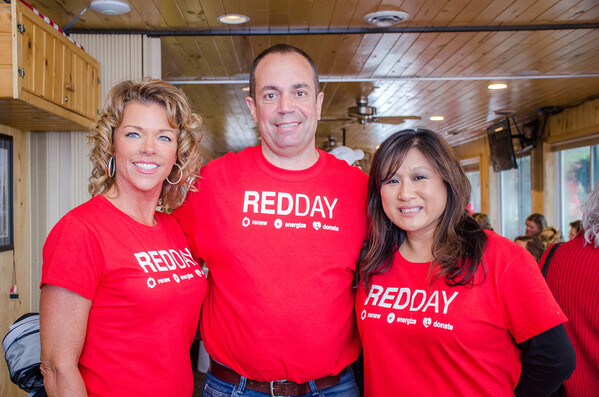 Maple Grove Keller Williams RedDay