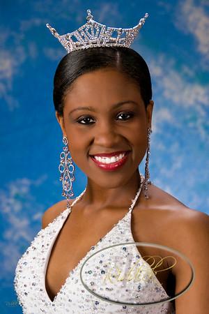 Miss Chesapeake 09