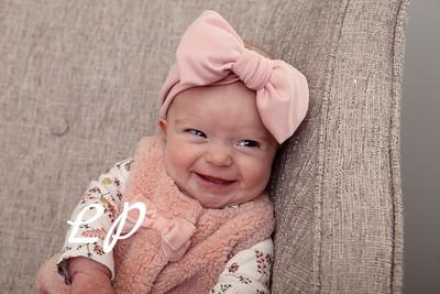 Emelia 3 Month