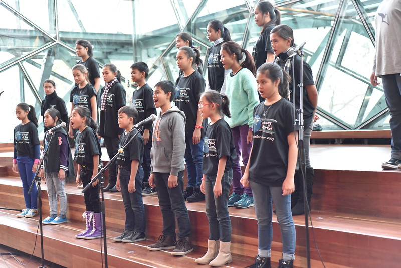 Loboc Children's Choir Melbourne Concert
