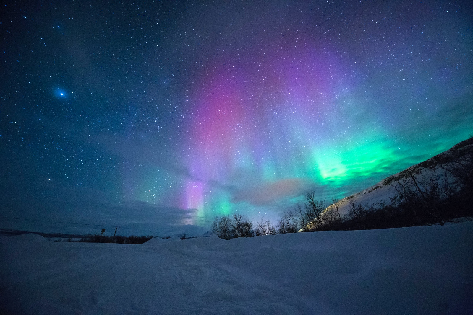 The 10 Best Places to See the Northern Lights - Norway