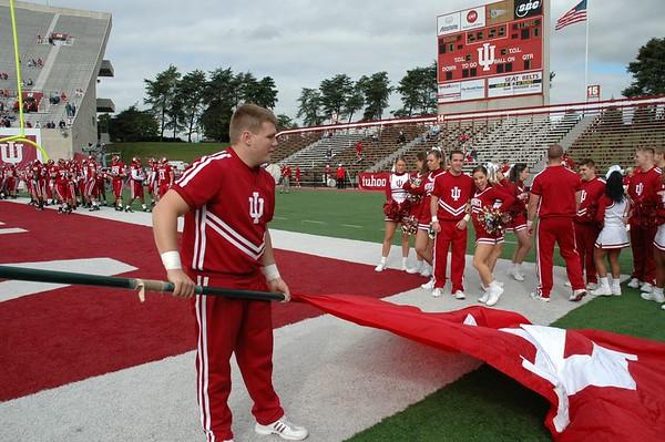 Indiana University, 2005-2006