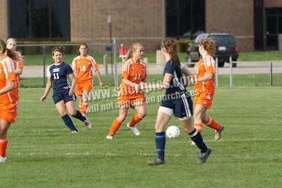 OHS Girls Varsity Soccer