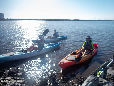 September 29th Kayaking Adventure!