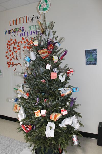 Christmas Trees, December 13, 2017