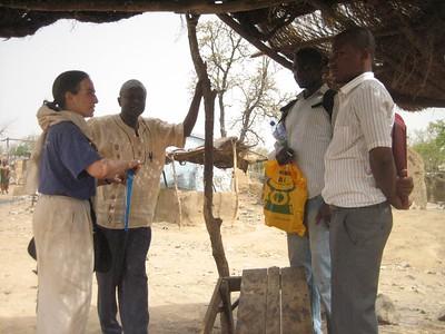 Ghana  ASGM