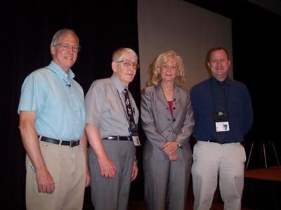 Centennial Reunion - Religion Symposium