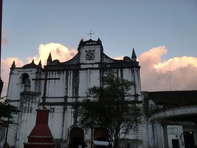 Guatemala - Cobán