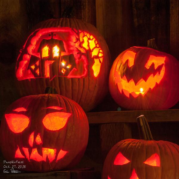 Pumpkinfest 18