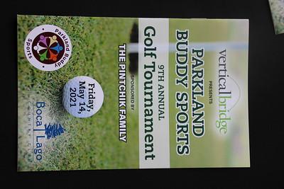 2021 PBS 9th Annual Golf Tournament - 2