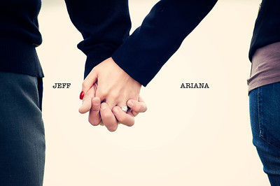 Ariana & Jeff