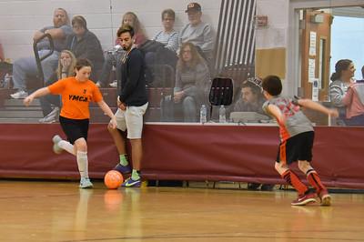 Brandt Futsal - December 30,  2015