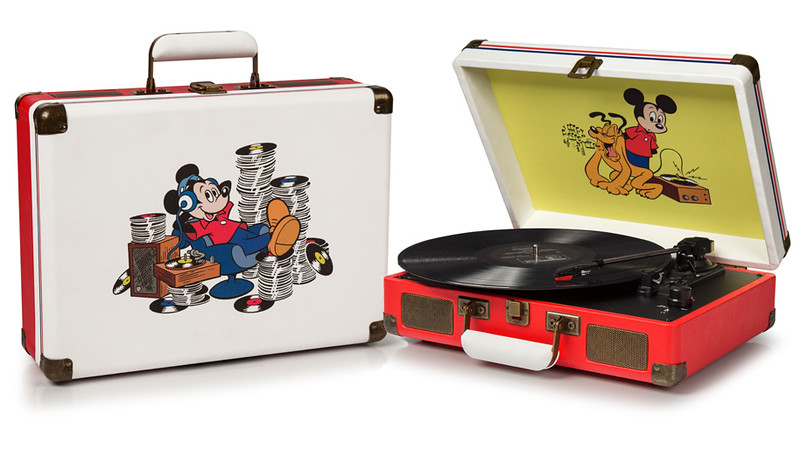 Disney Music Emporium returns to WonderCon this weekend with limited edition merchandise