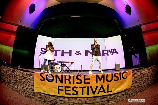Seth & Nirva Concert