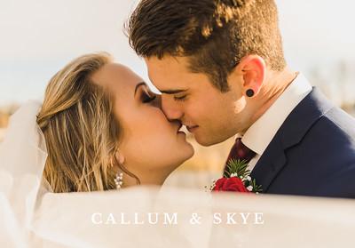 Callum & Skye