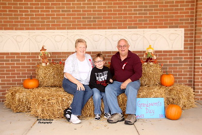 WWES Grandparents Day 10-10-12