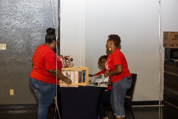 Rhodes School Crew Event
