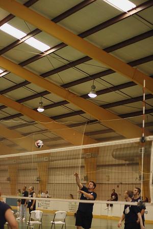 Sokolfest XXV Volleyball Tournament : Monroeville Sports Complex, Monroeville, PA. : 29 June 2007