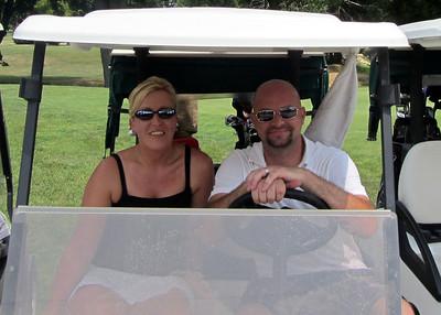 2011 Munzy Memorial Golf Tournament
