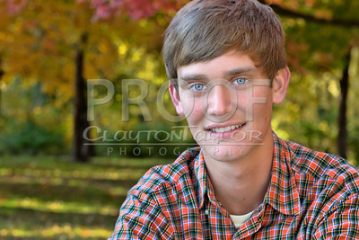 Craig Smardo Senior Session