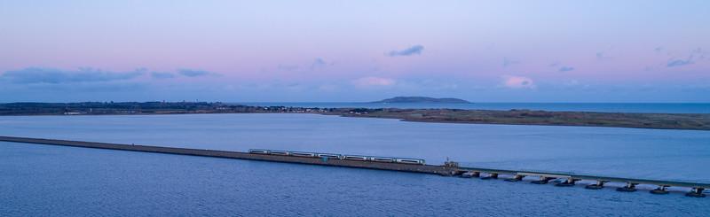 Estuary Bridge