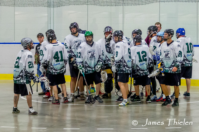 Playoffs, July 20, 2014 Calgary Irish vs Okotoks Erratic