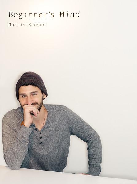 ML Benson