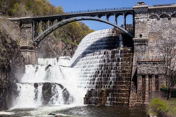 Croton Dam 5/16
