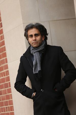 AJ Dhaliwal