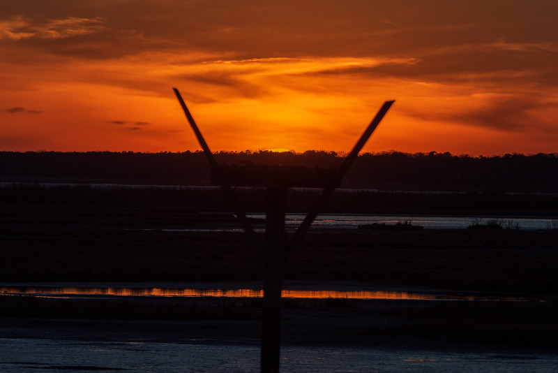 2021-Week 11 - Sunset at Forsythe Ntional Wildlife Refuge.jpg