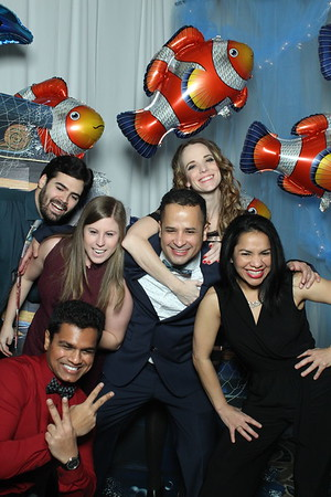 Resurgent Capital Services Holiday Party   12.8.18
