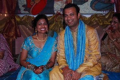 07-2009 Monica weds Sid