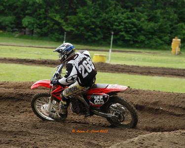 Winchester Speedpark 6-6-07