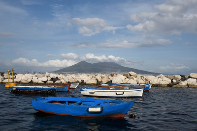 Naples Sorrento Annacapri Capri Positano Ravello